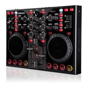 DJ контроллер Reloop Mixage Interface Edition