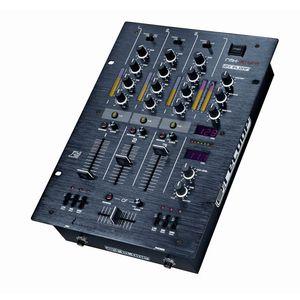 DJ микшер Reloop RMX-30 BPM BlackFire Edition